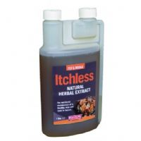 Equimins Itchless Liquid Herbal Tincture 1l